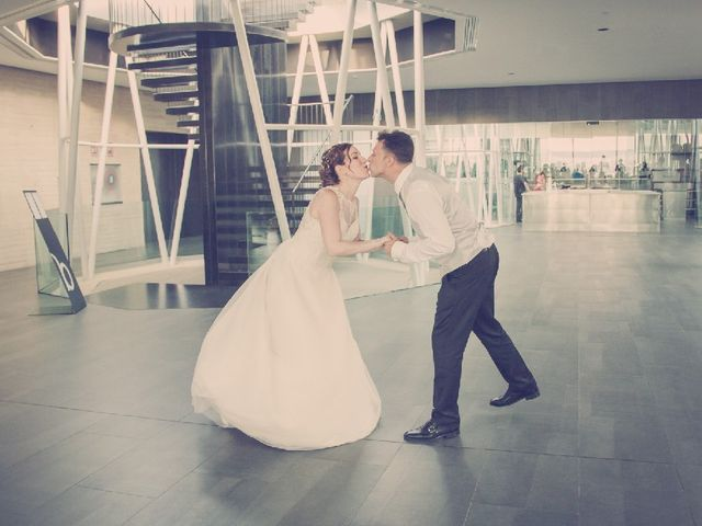 La boda de Juan Carlos y Sonia en Buezo, Burgos 2
