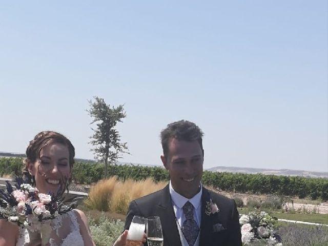 La boda de Juan Carlos y Sonia en Buezo, Burgos 7