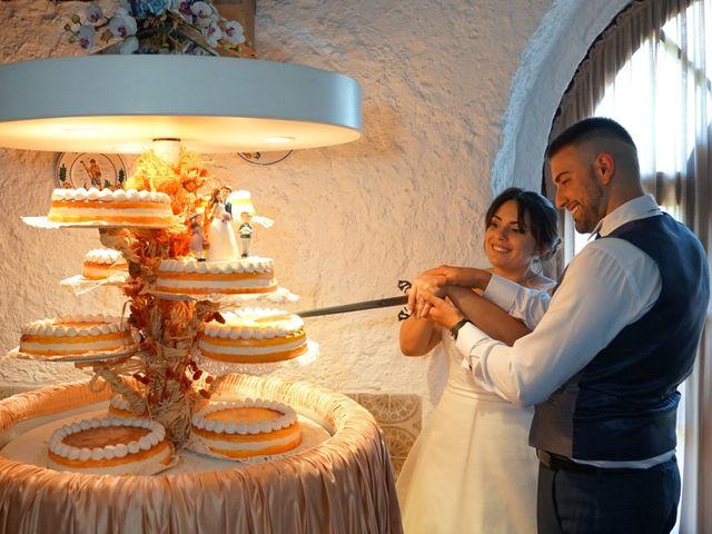 La boda de Raquel y Kevin