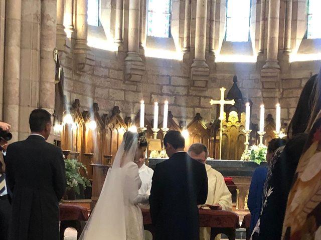 La boda de Javi y Maria en Covadonga (Oviedo), Asturias 3