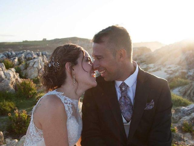La boda de Juan Carlos y Sonia en Buezo, Burgos 9