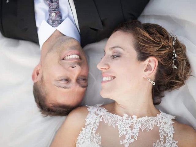 La boda de Juan Carlos y Sonia en Buezo, Burgos 10