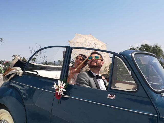La boda de Marc y Jennifer