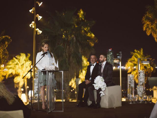 La boda de Morris y Javier en Barcelona, Barcelona 8