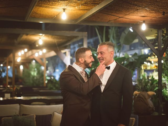 La boda de Morris y Javier en Barcelona, Barcelona 9