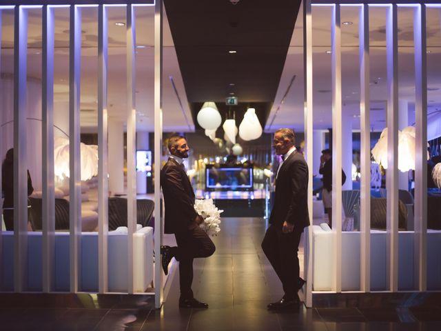 La boda de Morris y Javier en Barcelona, Barcelona 13