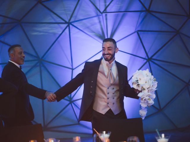 La boda de Morris y Javier en Barcelona, Barcelona 17