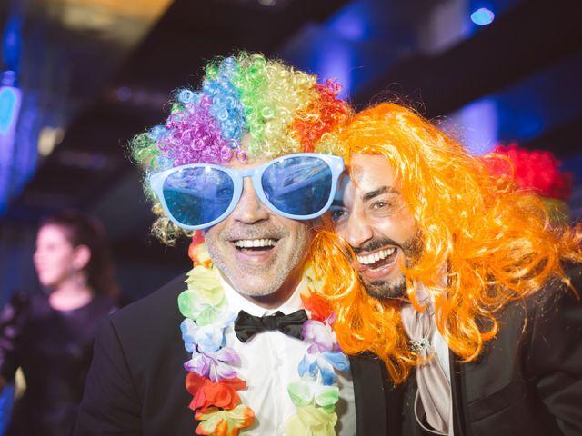 La boda de Morris y Javier en Barcelona, Barcelona 20
