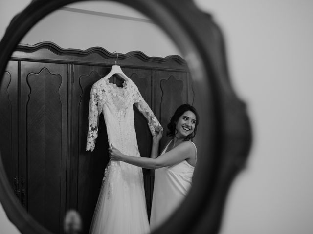 La boda de Ulpi y Rocio en Tomelloso, Ciudad Real 6