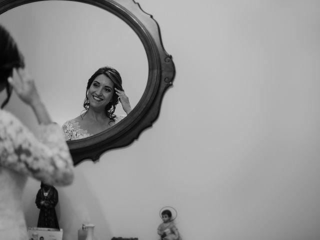 La boda de Ulpi y Rocio en Tomelloso, Ciudad Real 7