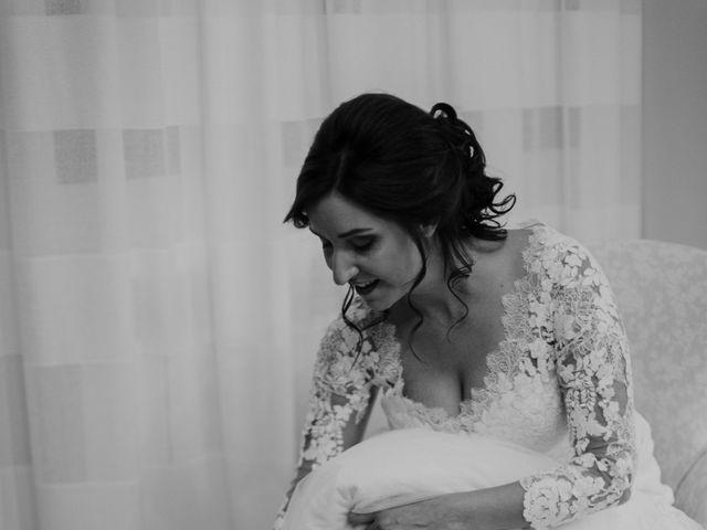 La boda de Ulpi y Rocio en Tomelloso, Ciudad Real 8