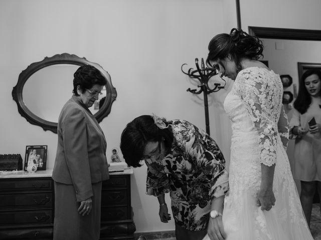 La boda de Ulpi y Rocio en Tomelloso, Ciudad Real 9