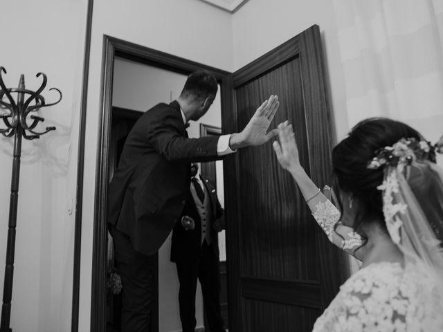 La boda de Ulpi y Rocio en Tomelloso, Ciudad Real 11
