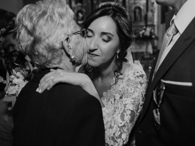 La boda de Ulpi y Rocio en Tomelloso, Ciudad Real 14