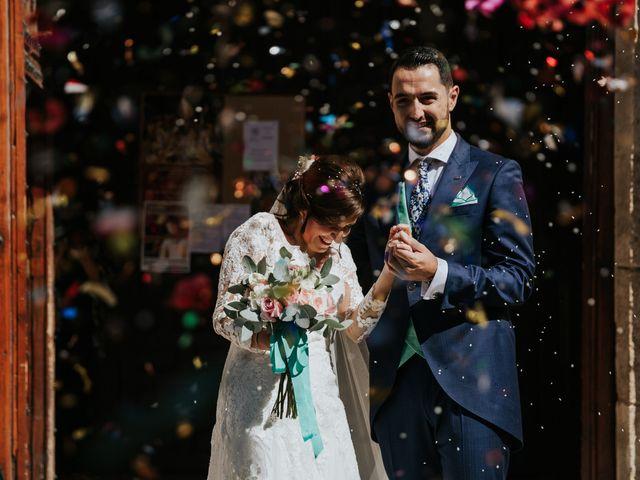 La boda de Ulpi y Rocio en Tomelloso, Ciudad Real 15
