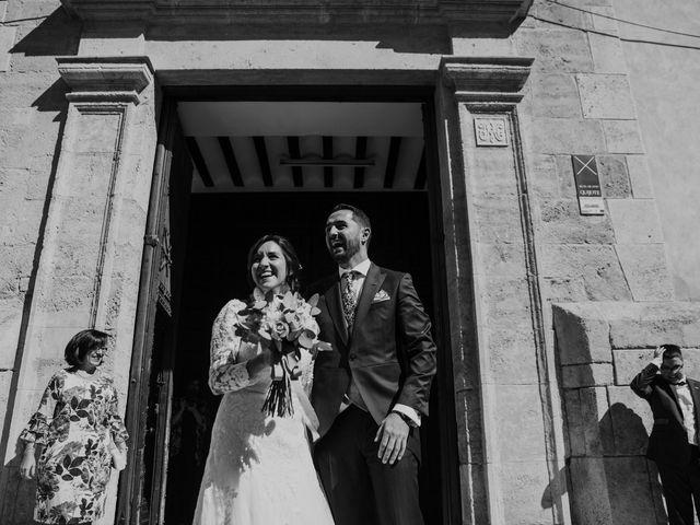La boda de Ulpi y Rocio en Tomelloso, Ciudad Real 16