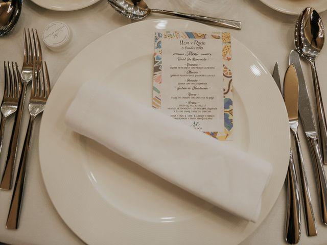 La boda de Ulpi y Rocio en Tomelloso, Ciudad Real 18