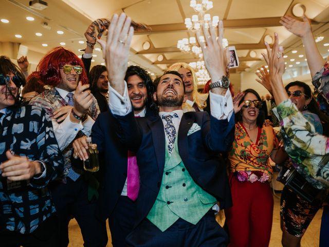 La boda de Ulpi y Rocio en Tomelloso, Ciudad Real 21