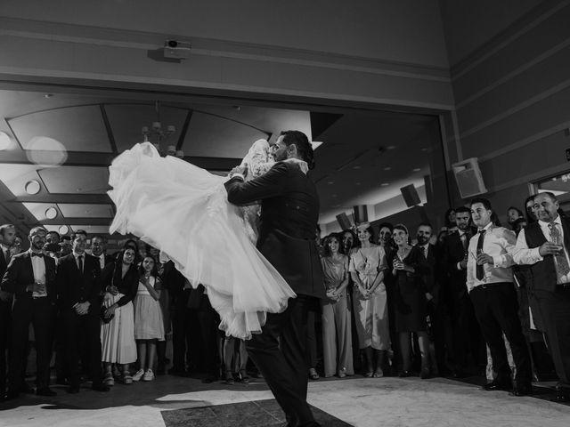 La boda de Ulpi y Rocio en Tomelloso, Ciudad Real 22