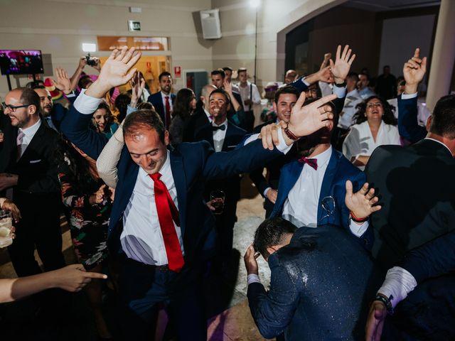 La boda de Ulpi y Rocio en Tomelloso, Ciudad Real 25