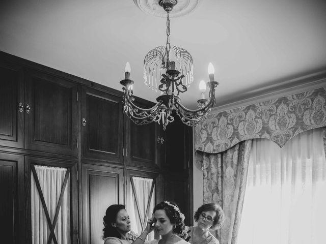 La boda de Ulises y Leticia en Sevilla, Sevilla 24