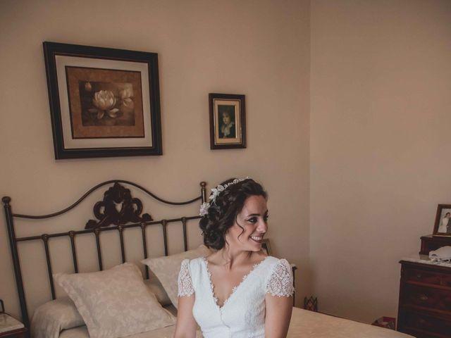 La boda de Ulises y Leticia en Sevilla, Sevilla 26