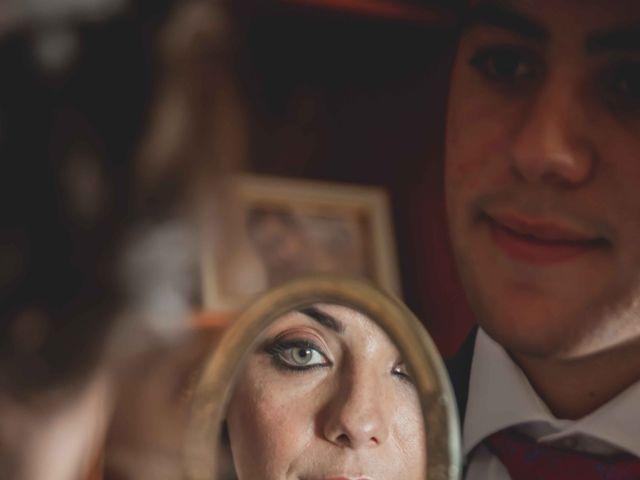 La boda de Ulises y Leticia en Sevilla, Sevilla 35