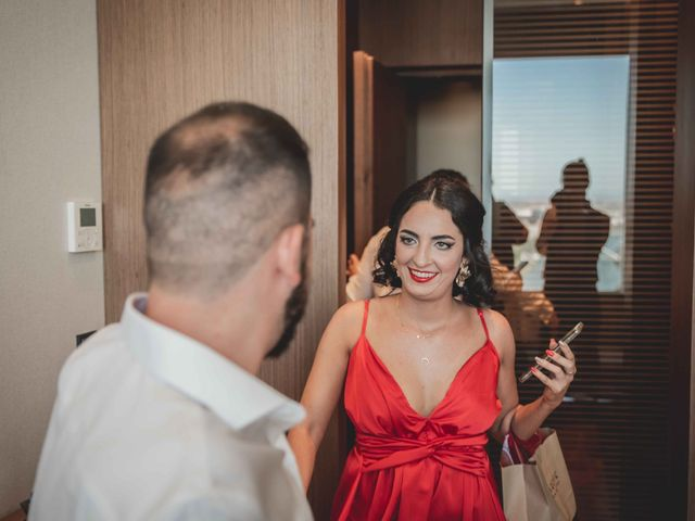 La boda de Ulises y Leticia en Sevilla, Sevilla 44