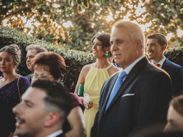 La boda de Ulises y Leticia en Sevilla, Sevilla 67