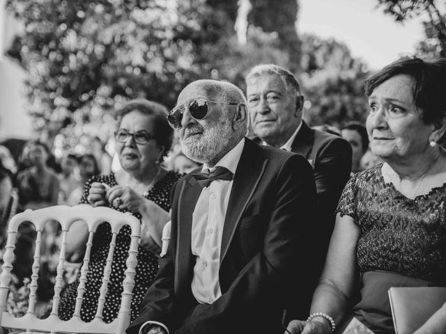 La boda de Ulises y Leticia en Sevilla, Sevilla 70