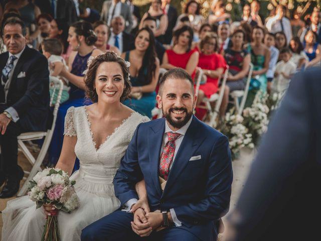 La boda de Ulises y Leticia en Sevilla, Sevilla 71