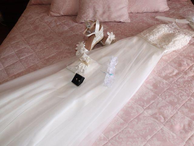 La boda de Angel y Cristina en Sant Vicenç De Montalt, Barcelona 3