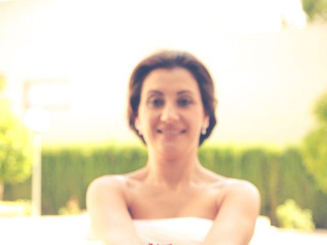 La boda de Victor y Irene en El Burgo De Ebro, Zaragoza 8