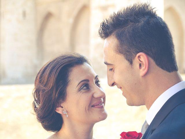 La boda de Victor y Irene en El Burgo De Ebro, Zaragoza 20