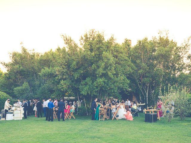 La boda de Victor y Irene en El Burgo De Ebro, Zaragoza 75