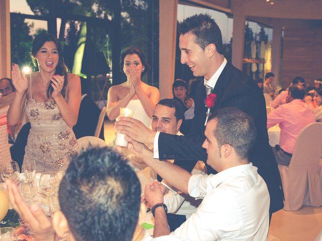 La boda de Victor y Irene en El Burgo De Ebro, Zaragoza 83