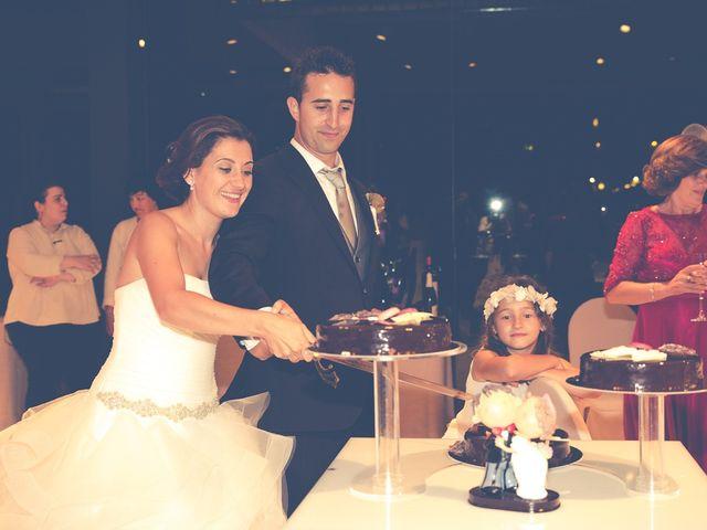 La boda de Victor y Irene en El Burgo De Ebro, Zaragoza 85