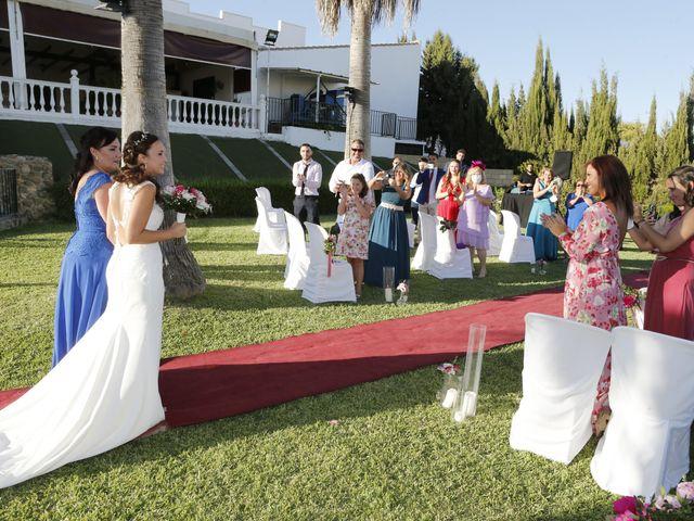La boda de Jesica y Marina en Alcala Del Rio, Sevilla 2