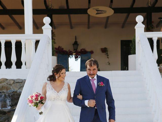 La boda de Jesica y Marina en Alcala Del Rio, Sevilla 3