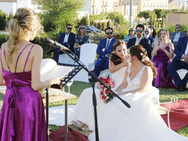 La boda de Jesica y Marina en Alcala Del Rio, Sevilla 5