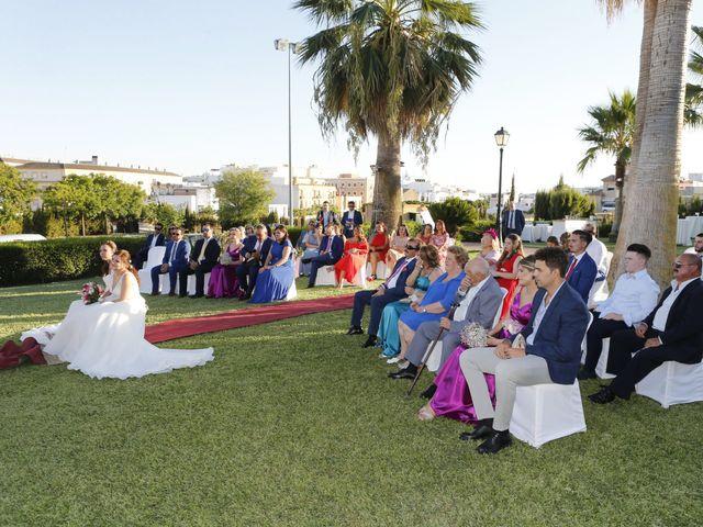 La boda de Jesica y Marina en Alcala Del Rio, Sevilla 9