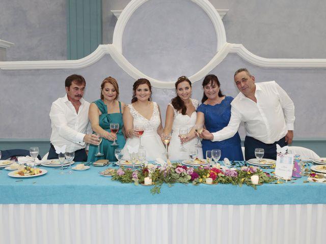 La boda de Jesica y Marina en Alcala Del Rio, Sevilla 14