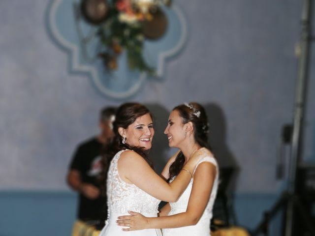 La boda de Jesica y Marina en Alcala Del Rio, Sevilla 16