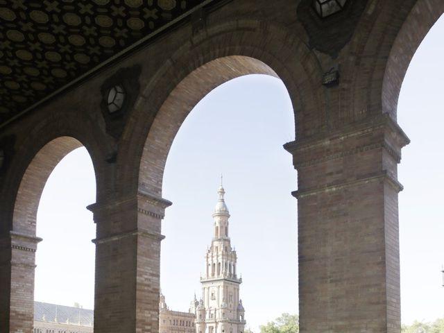 La boda de Jesica y Marina en Alcala Del Rio, Sevilla 21
