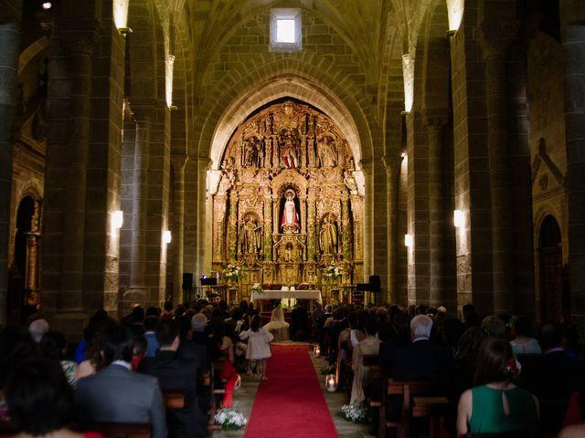 La boda de Marcos y Rocío en Leiro (Capital), Orense 28