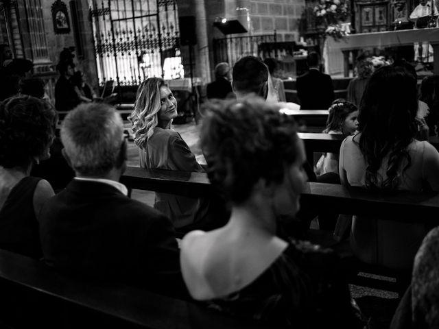 La boda de Marcos y Rocío en Leiro (Capital), Orense 31