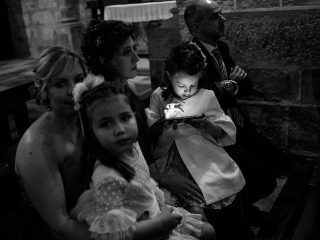 La boda de Marcos y Rocío en Leiro (Capital), Orense 37