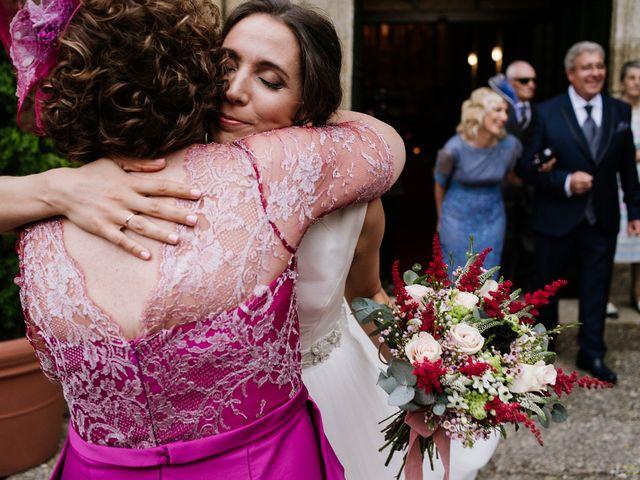 La boda de Marcos y Rocío en Leiro (Capital), Orense 44