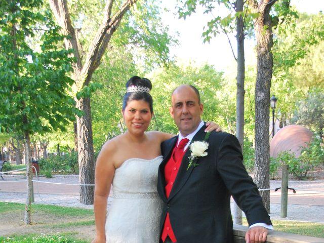 La boda de Jessi y Jose manuel