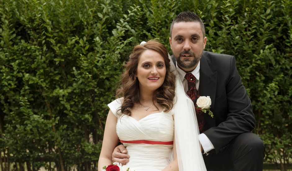 La boda de Jose Luis y Vanesa en Santiuste De Pedraza, Segovia